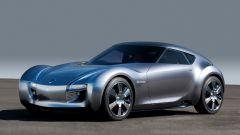 Nissan ESFLOW: le nuove immagini in HD - Immagine: 8