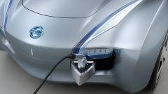 Nissan ESFLOW: le nuove immagini in HD - Immagine: 22