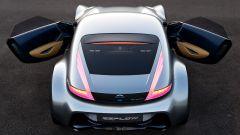 Nissan ESFLOW: le nuove immagini in HD - Immagine: 15