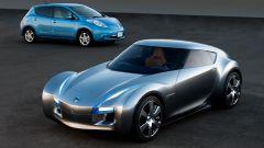 Nissan ESFLOW: le nuove immagini in HD - Immagine: 2