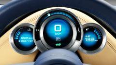 Nissan ESFLOW: le nuove immagini in HD - Immagine: 31