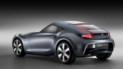Nissan ESFLOW: le nuove immagini in HD - Immagine: 5