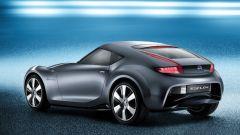 Nissan ESFLOW: le nuove immagini in HD - Immagine: 7