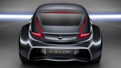 Nissan ESFLOW: le nuove immagini in HD - Immagine: 16