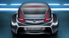 Nissan ESFLOW: le nuove immagini in HD - Immagine: 17