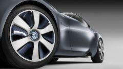 Nissan ESFLOW: le nuove immagini in HD - Immagine: 24