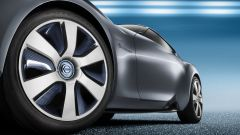 Nissan ESFLOW: le nuove immagini in HD - Immagine: 25