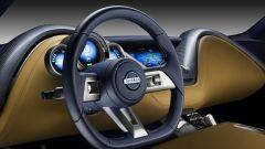 Nissan ESFLOW: le nuove immagini in HD - Immagine: 27