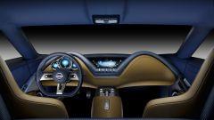 Nissan ESFLOW: le nuove immagini in HD - Immagine: 28