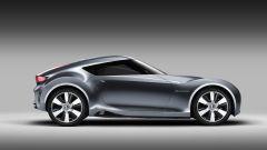 Nissan ESFLOW: le nuove immagini in HD - Immagine: 11
