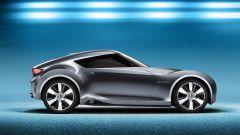 Nissan ESFLOW: le nuove immagini in HD - Immagine: 10