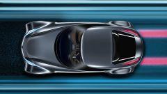 Nissan ESFLOW: le nuove immagini in HD - Immagine: 1