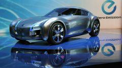 Nissan ESFLOW: le nuove immagini in HD - Immagine: 9