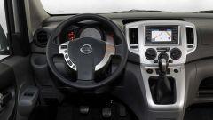 Nissan Evalia - Immagine: 31