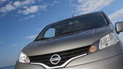 Nissan Evalia - Immagine: 26