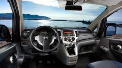 Nissan Evalia - Immagine: 28
