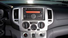 Nissan Evalia - Immagine: 29