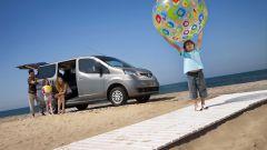 Nissan Evalia - Immagine: 14