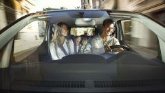 Nissan Evalia - Immagine: 1