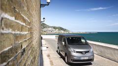 Nissan Evalia - Immagine: 12