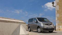 Nissan Evalia - Immagine: 13
