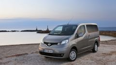 Nissan Evalia - Immagine: 11