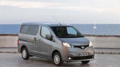 Nissan Evalia - Immagine: 15