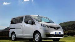 Nissan Evalia - Immagine: 17