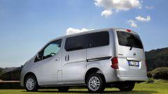 Nissan Evalia - Immagine: 20