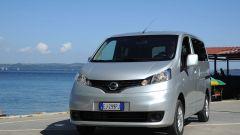 Nissan Evalia - Immagine: 18