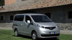 Nissan Evalia - Immagine: 21