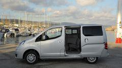 Nissan Evalia - Immagine: 24