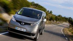 Nissan Evalia - Immagine: 3