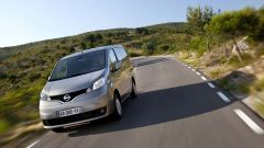 Nissan Evalia - Immagine: 4