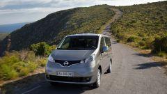 Nissan Evalia - Immagine: 7