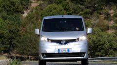 Nissan Evalia - Immagine: 6