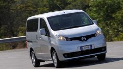 Nissan Evalia - Immagine: 8