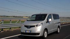 Nissan Evalia - Immagine: 9