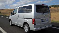 Nissan Evalia - Immagine: 10