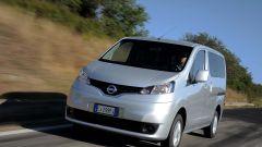 Nissan Evalia - Immagine: 5
