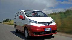 Nissan Evalia C - Immagine: 2