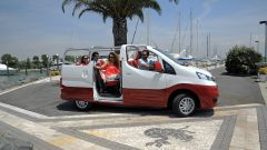 Nissan Evalia C - Immagine: 18