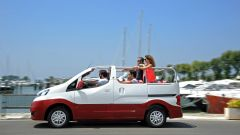Nissan Evalia C - Immagine: 4