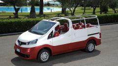Nissan Evalia C - Immagine: 11