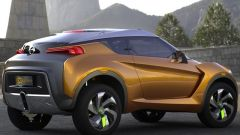 Nissan Extrem - Immagine: 2