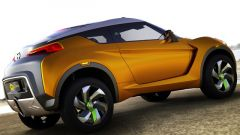 Nissan Extrem - Immagine: 7