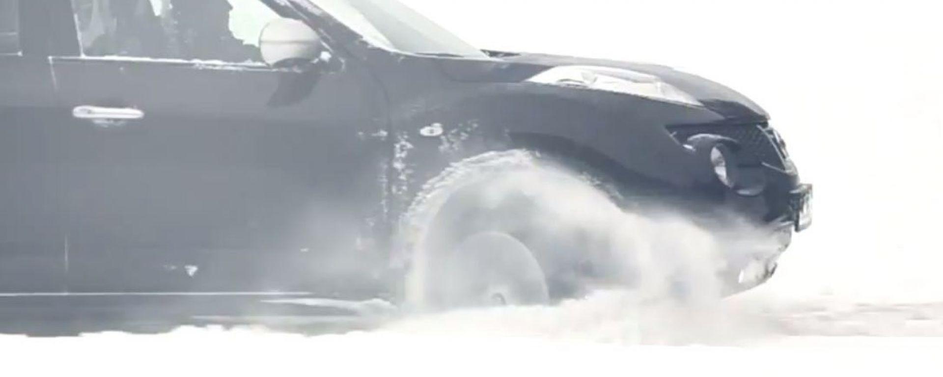 Nissan: gli auguri della Juke