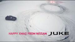Nissan: gli auguri della Juke - Immagine: 8