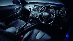 Nissan GT-R 2011 Europa - Immagine: 74