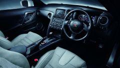 Nissan GT-R 2011 Europa - Immagine: 77